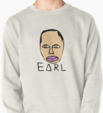 EARL FACE Pullover