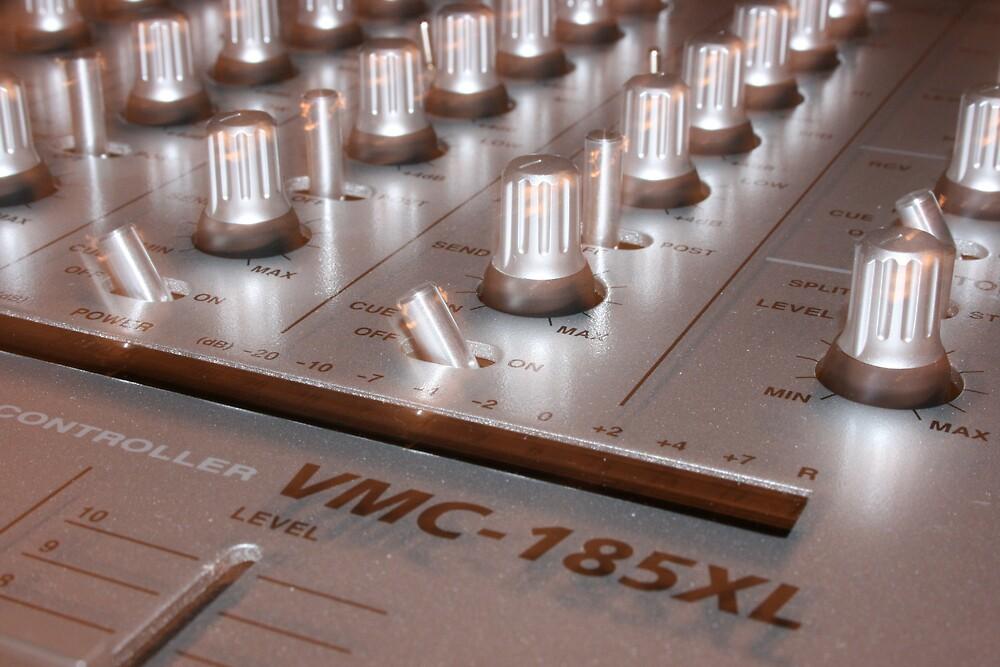 Mixer 2 by Shaun1Dj
