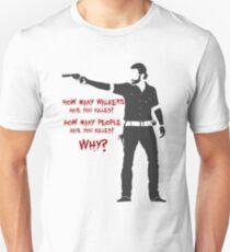 THE-WALKING-DEAD Unisex T-Shirt