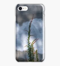 Both Sides Now iPhone Case/Skin