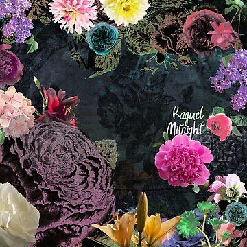 Mitnight Raguel by Hyndussidart.com by monka1973