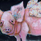 Some Pig! by Jen Jovan