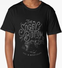 O Brother Where Art Thou - Soggy Bottom Boys Long T-Shirt