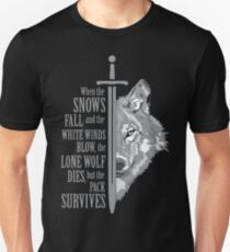 pack survives T-Shirt