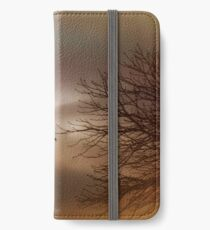 Mysterious Night iPhone Wallet/Case/Skin
