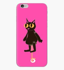 Fran Bow Kitty iPhone-Hülle & Cover