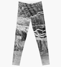 nikola tesla Leggings