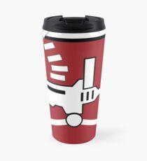 Tachanka icon Travel Mug