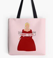 Emma Swan {Once Upon A Time} Tote Bag