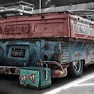 1960 Appalachian VW by ArtbyDigman