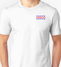 Tesco Disco Unisex T-Shirt