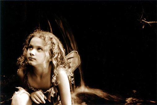 Fairy by tracyleephoto
