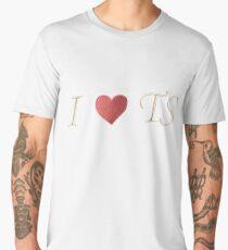 I Love TS Men's Premium T-Shirt
