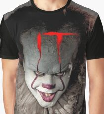 Pennywise 2017 Graphic T-Shirt