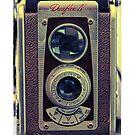 Kodak Duaflex IV by Ross Jardine