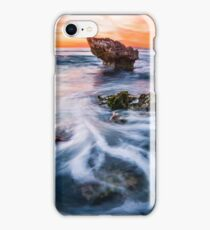 Point Peron Sunset iPhone Case/Skin