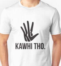 Kawhi Tho. T-Shirt