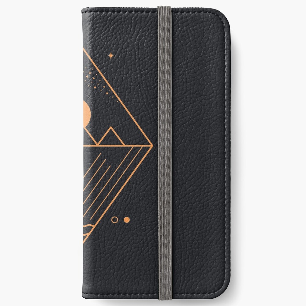 Osiris iPhone Wallet