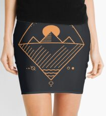 Osiris Mini Skirt