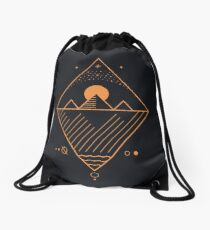 Osiris Drawstring Bag