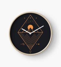 Osiris Clock