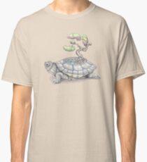 imagine time Classic T-Shirt