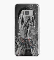Chester Tribute #6: Dispersion Samsung Galaxy Case/Skin