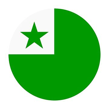 Esperanto by all-flags