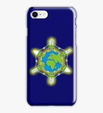 Economy Bulbs iPhone Case/Skin