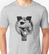 Punished Snake Unisex T-Shirt