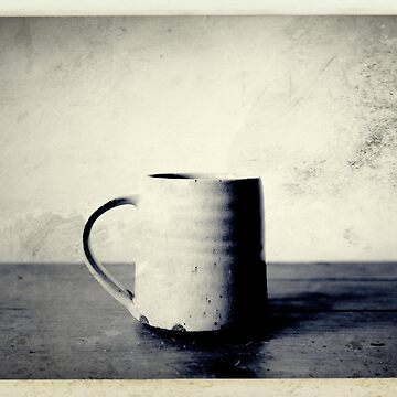 Tasse kaffee auf einem Tisch by pASob-dESIGN