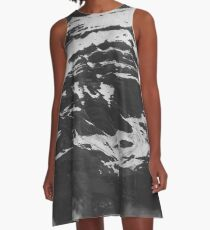 Massive Massif A-Line Dress