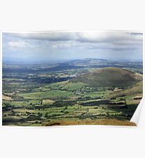 Picture of Co Cork Ireland Poster
