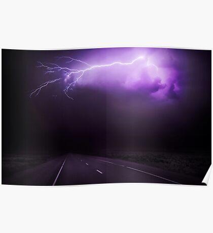Stormchaser Poster