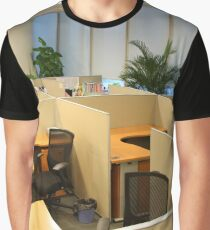 Corporate Office  Graphic T-Shirt