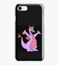 Figment One Little Spark iPhone Case/Skin