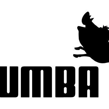 PUM(B)A by schwigg