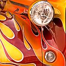 Hot Wheels.  by Todd Rollins