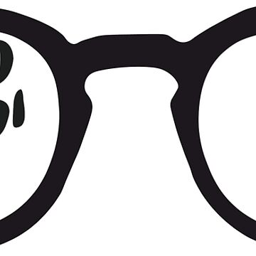 Toro y Moi Glasses by sillytommy