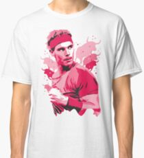 Rafa Nadal #2 Classic T-Shirt