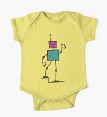 Wave Bot 1 Kids Clothes