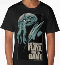 Mind Flayer • Dungeons, Dragons and Dice Long T-Shirt