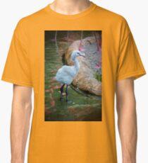 American Flamingo Chick Classic T-Shirt