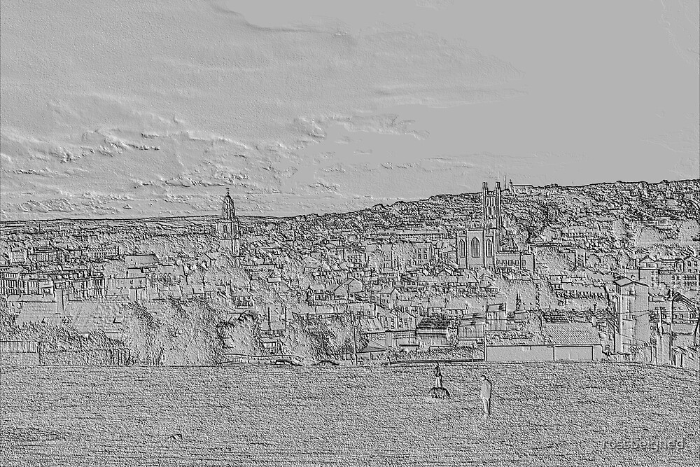 Cork City  by rossbeighed