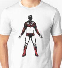 Finn Balor Demon King Silhouette T-Shirt