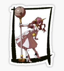 Fate Apocrypha Berserker Sticker