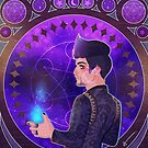The High Warlock of Brooklyn by Sunshunes