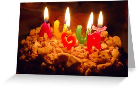 Italian birthday wishes AUGURI Greeting Cards by monica – Happy Birthday Greetings in Italian