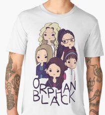 orphan black Men's Premium T-Shirt