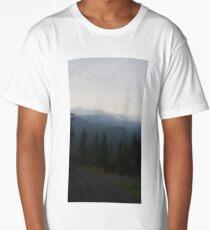 Tranquil Long T-Shirt